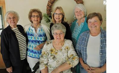 Lodi Garden Club to hold installation of officers