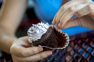 Want a taste of the Lodi Grape Festival? Try some of these treats