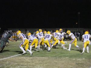 High school football — Week 3: Escalon grounds Hawks for lopsided victory