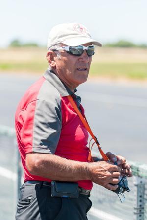 Tokay Radio Control Modelers's second annual West Coast Aerobatic Challenge