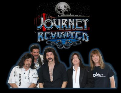 Journey Revisited recreates concert experience faithfully