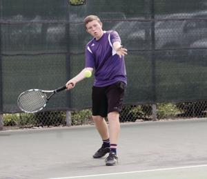 Tennis: Tokay serves youth in cross-town win over Lodi