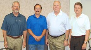 Grand Jury Association elects Lodi resident to board