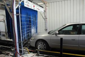 Big Sponge Car Wash in Galt is a model for other businesses