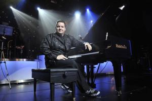 Ryan Ahern and Piano! Las Vegas bring boogie-woogie to Lodi
