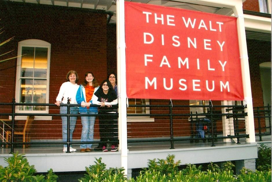 Ghirardelli Square, Disney museum make for perfect day in San Francisco