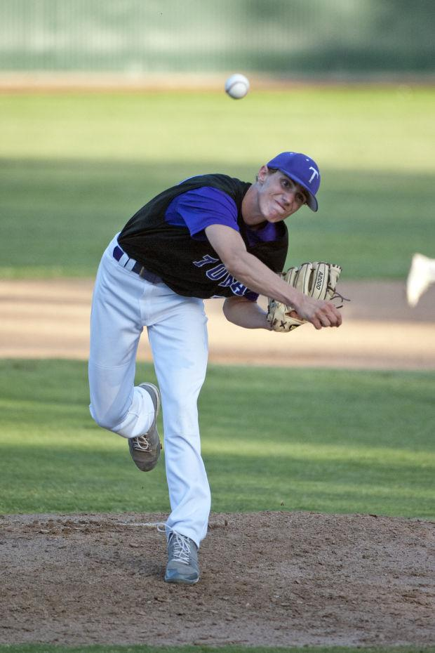 Baseball: Camaraderie the key for tight-knit Tokay Tigers