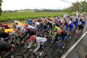 Lodi group to submit bid to host Amgen Tour of California in 2015