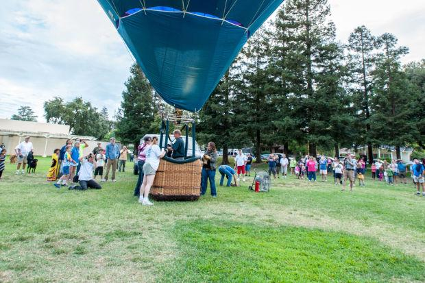 Field and Fair Day returns to Lodi on Labor Day