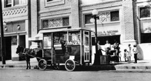 Prank in Lodi Sentinel drew chuckles in 1924
