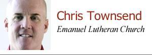 Chris Townsend