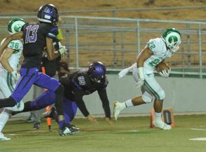 High school football: Rams run over Tokay