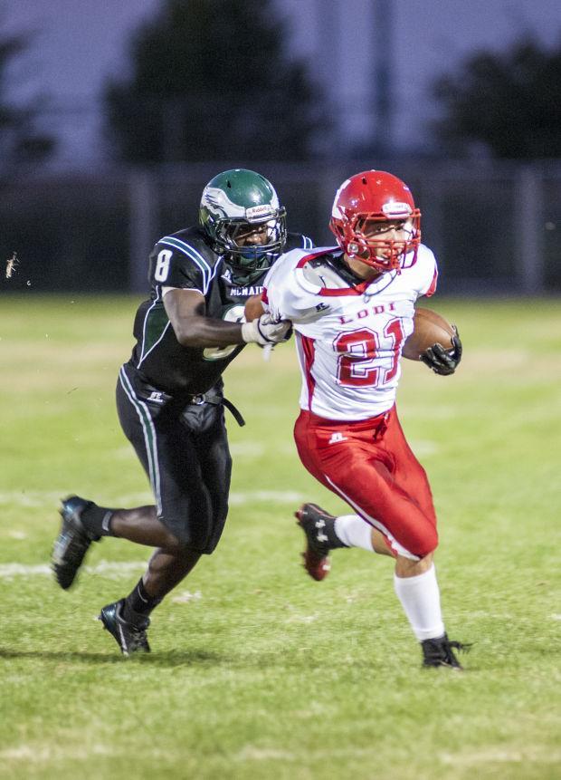 Lodi Flames ride momentum into 2014