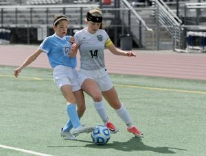 Sac-Joaquin Section girls championship: Hawks' chances run out in overtime