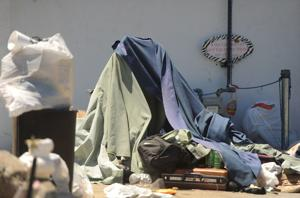 S.J. Supes seek solution to homeless camps, abandoned shopping carts
