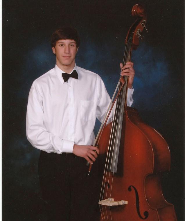 Practice makes perfect for Galt teen Nick Vegas