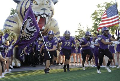 High school football: Stagg spoils Tigers' home opener