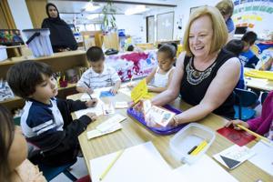Director explains benefits of transitional kindergarten