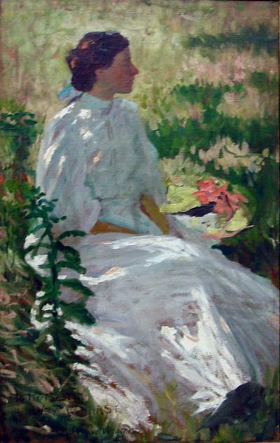 American Impressionism special exhibit visits Haggin Museum