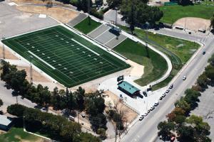 Limited seating at Grape Bowl keeps Lodi, Tokay graduation ceremonies at Spanos Center in Stockton
