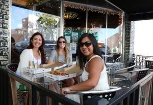 Downtown Lodi offers attractions for everyone