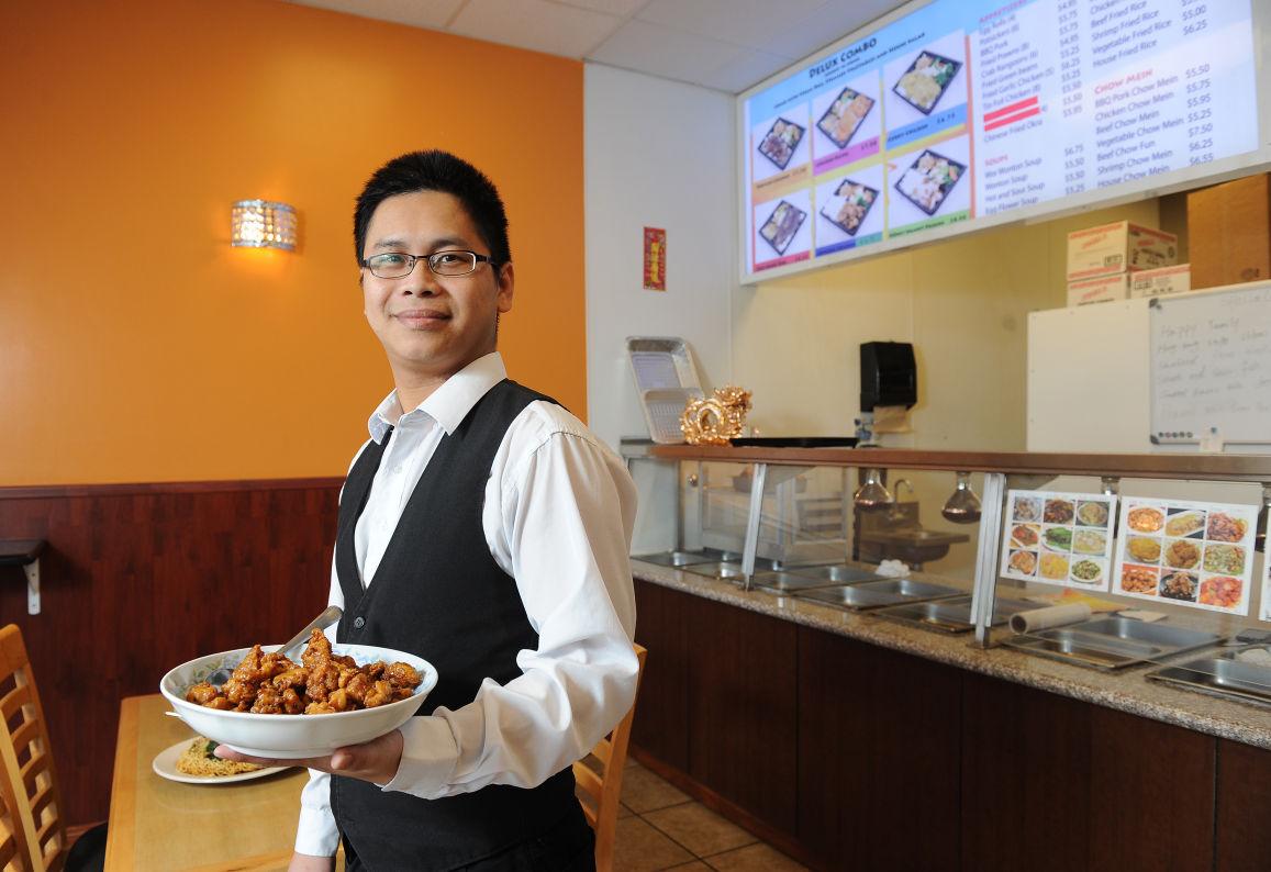 Chinese Food Lodi Ave