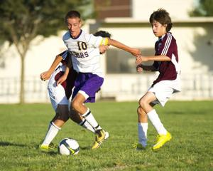 Tokay Tigers give up late goal, settle for tie with Edison Vikings