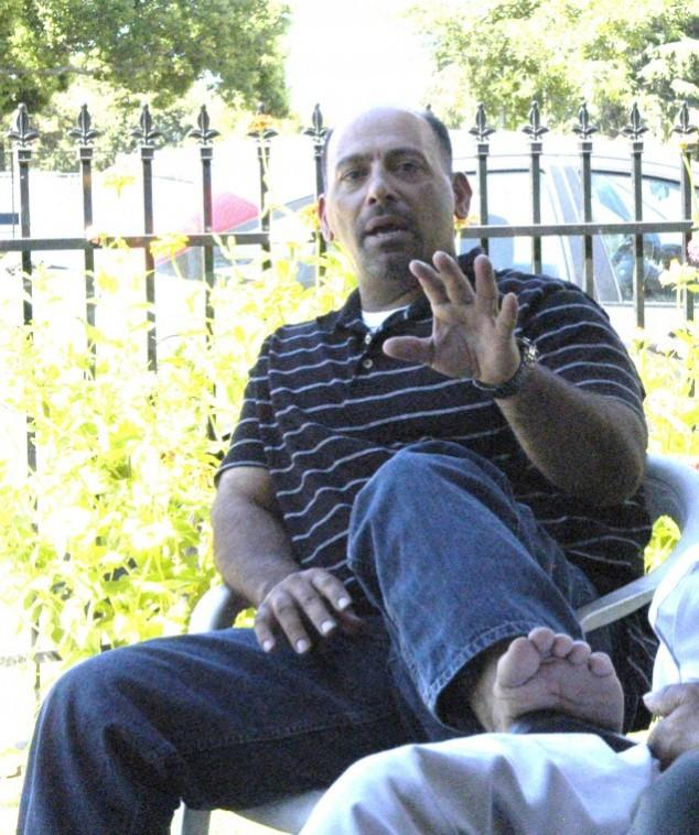Lodi Muslims: Al-Qaida doesn't represent our faith