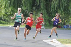 Cross country: Lodi races past Tokay, TCAL