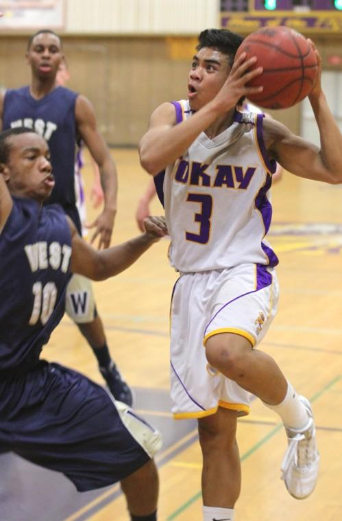 Tokay Tigers done in by forgettable fourth