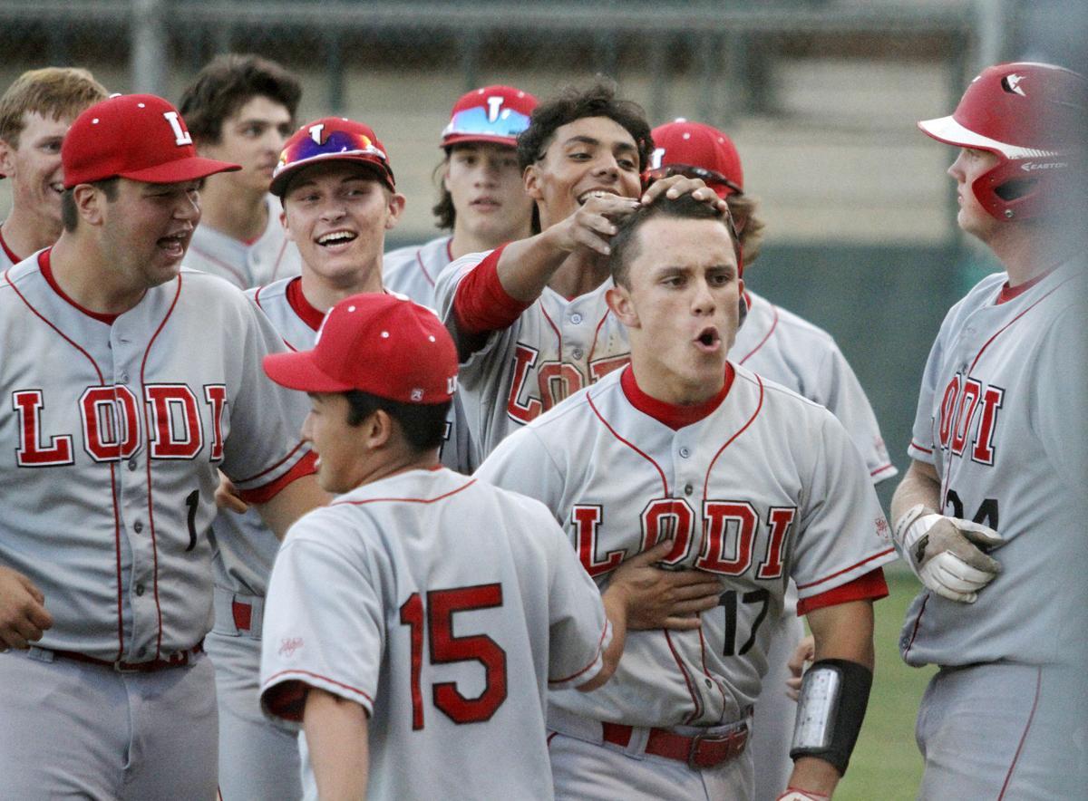 High school baseball: Red-hot Flames roast Tigers