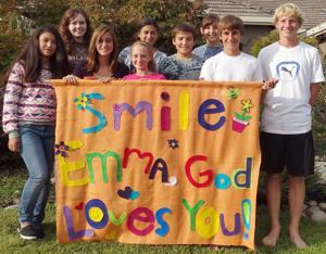 Lodi High School valedictorian Emma Greene undergoes transplant, in stable condition