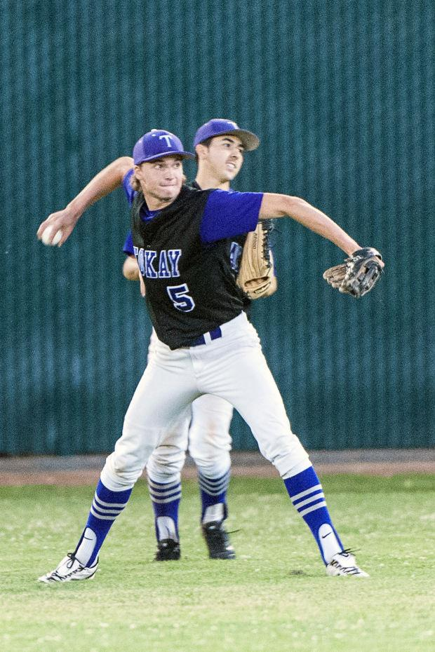 Baseball: Tigers have no answer for the Pride