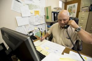 San Joaquin County's agriculture biologists help keep crops clean, people safe