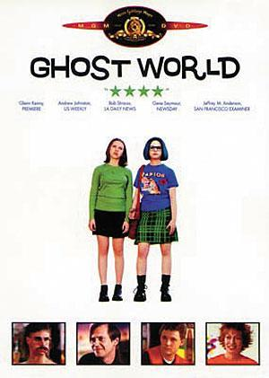 'Ghost World' (****)