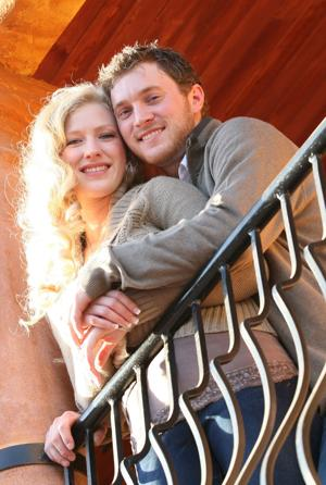 Kevin Straw, Merrin Dean to marry at Mettler Family Vineyards