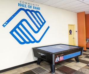 Makeover for Lodi Boys and Girls Club