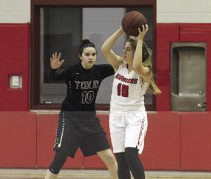 Girls basketball: Late surge carries Tigers