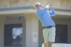 Marissa Hinchman tied for lead at Tokay Junior Golf Classic