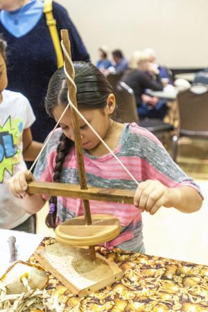 Lodi celebrates crane season with the Sandhill Crane Festival
