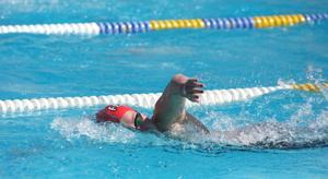 Sac-Joaquin Section Swimming Championships