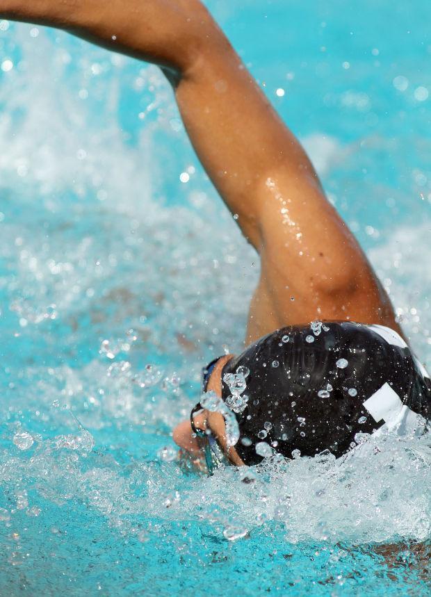 tsb tigers swim meet