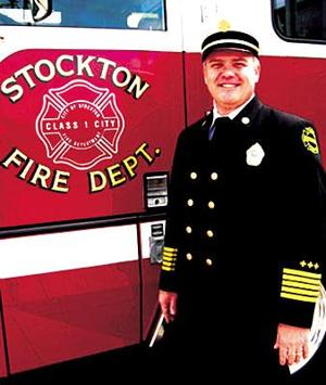 Five great things about Stockton