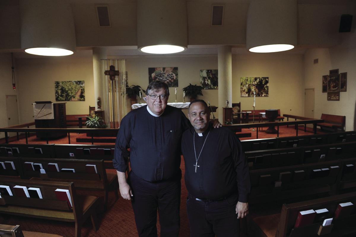 Lodi church offers sanctuary to undocumented migrants