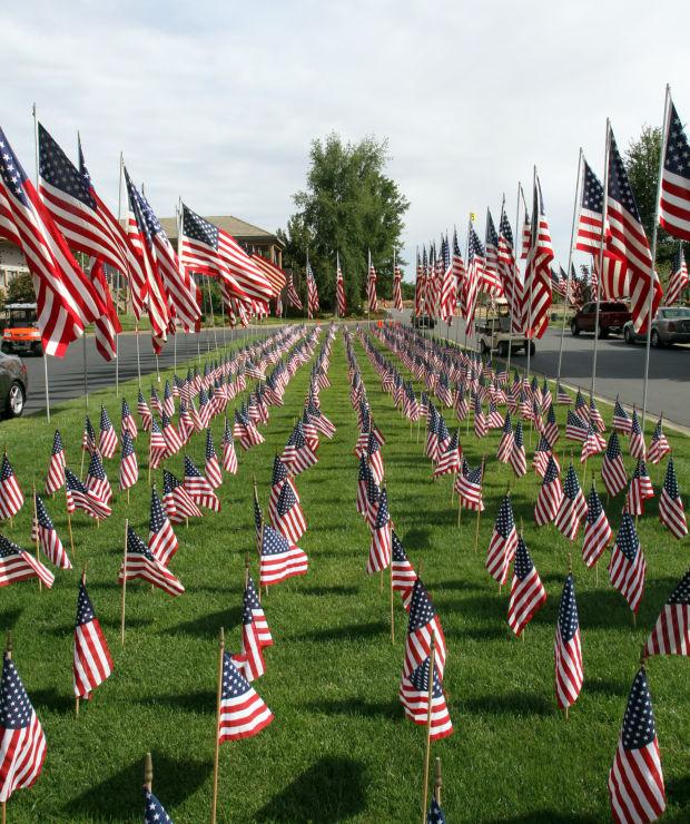 Lodi-area residents, veterans, local leaders honor soldiers who gave their lives