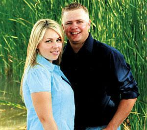 Chatfield, Young to wed next August in Lockeford