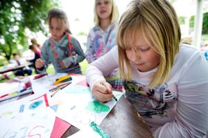 Local summer camps keep kids playing and learning