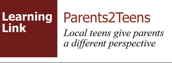 Parents2Teens