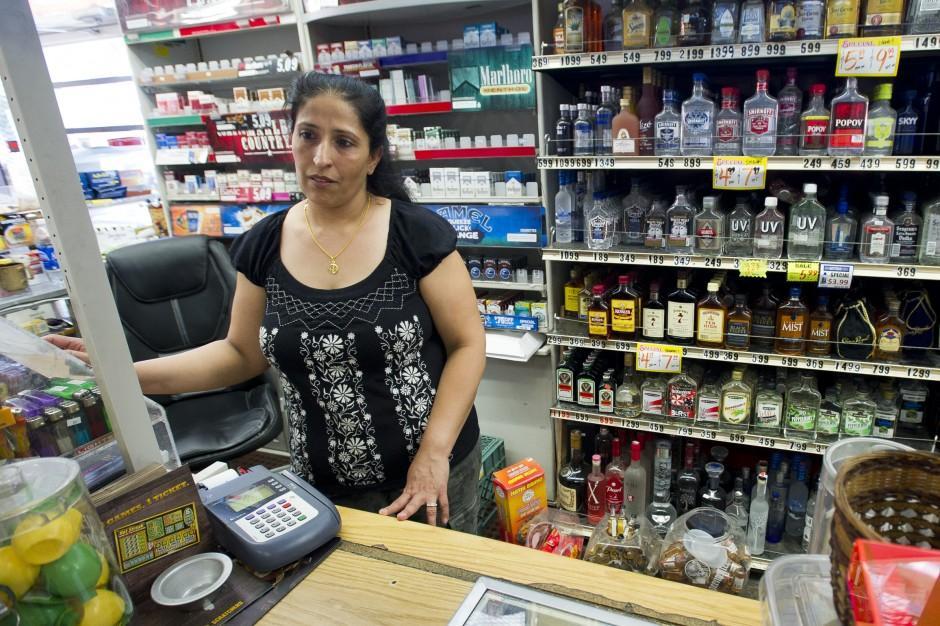 Lodi store owner jailed