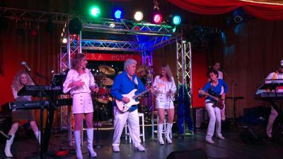Dance, jive and have the time of your life at ABBA tribute show